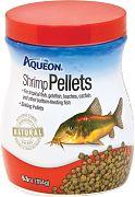 All Glass Aquarium Aqueon Shrimp Pellets 6.5 oz