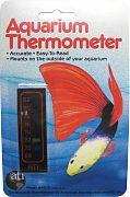 American Thermal Aquarium Thermometer Small Vertical