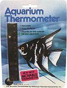 American Thermal Aquarium Thermometer Vertical