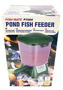 Ani Mate Fish Mate P7000 Pond Fish Feeder