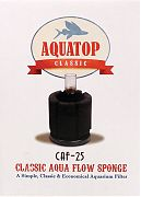Aquatop Classic Aqua Flow Sponge Aquarium Filter Up To 25 Gal