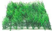Aquatop Grass Square Dark Green 10x10 In