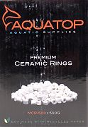 Aquatop Premium Ceramic Rings 500 Gram
