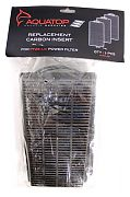 Aquatop Replacement Carbon Insert 25 Gal/3pk