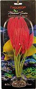 Aquatop Silicone Aquarium Plant Purple 10 In
