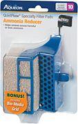 Aqueon Aqueon Specialty Filter Pad W/Biogrid Ammonia Tan 10