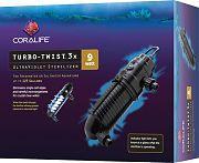 Aqueon Coralife Turbo-Twist 3x 9 Watt Ultraviolet Sterilizer