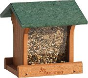 Aububon/Woodlink Bird Feeder Recycled Plastic