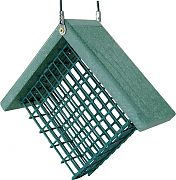 Aububon/Woodlink Go Green Suet Feeder