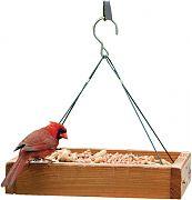 Aububon/Woodlink Hanging Platform Feeder