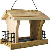 Aububon/Woodlink Large Ranch Feeder