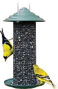 Aububon/Woodlink Minimagnum Sunflower Feeder