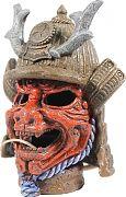 Bio Bubble Samurai Helmet Ornament