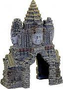 Blue Ribbon Exotic Environments Angkor Wat Temple Gate