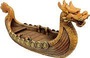 Blue Ribbon Exotic Environments Dragon Boat Gold Large