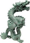 Blue Ribbon Exotic Environments Oriental Dragon Large