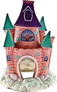 Blue Ribbon Exotic Environments Pixie Castle Pink