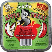 C & S Products Apple Suet Treat