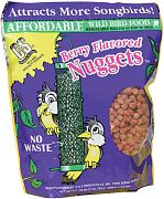 C & S Products Berry Nuggets