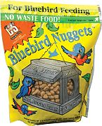 C & S Products Bluebird Nuggets