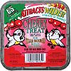 C & S Products Cherry Suet Treat