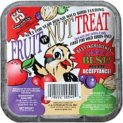 C & S Products Fruit & Nut Suet Treat