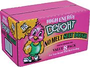 C & S Products High Energy Delight Value Pack