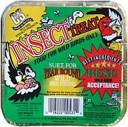 C & S Products Insect Suet Treat