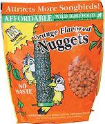 C & S Products Orange Nuggets