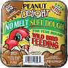 C & S Products Peanut Delight Suet Dough