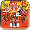 C & S Products Peanut Suet Treat