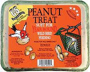 C & S Products Peanut Treat