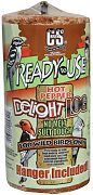 C & S Products Rtu Hot Pepper Delight Suet Log