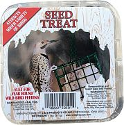 C & S Products Seed Treat Picture Label