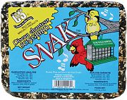 C & S Products Songbird Snak