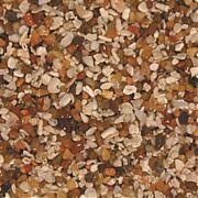 Caribsea Cichlid Mix Ivory Coast Sand 20lbs