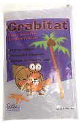 Caribsea Crabitat Hermit Crab Sand Blue
