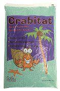 Caribsea Crabitat Hermit Crab Sand Green