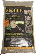Caribsea Reptilite Smokey Sands 20 Lb