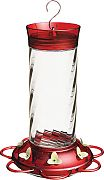 Classic Brands Diamond Hummingbird Feeder