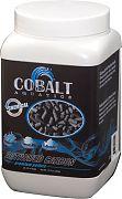 Cobalt Activated Carbon Pellets 10.6 Ounce