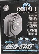 Cobalt Neo-Stat Electronic Temperature Controller Black 300 Watt