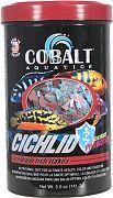 Cobalt Premium Cichlid Flakes 5 Ounce