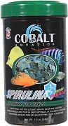 Cobalt Premium Spirulina Flakes 1.2 Ounce