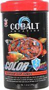 Cobalt Premium Tropical Color Flakes 1.2 Ounce