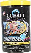 Cobalt Premium Tropical Flakes 5 Ounce