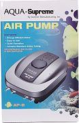 Danner Aqua-Supreme Adjustable 4-Outlet Air Pump 8 Watt