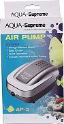 Danner Aqua-Supreme Air Pump 3 Watt