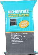 Danner Bio Matrix Media 12 Carbon/12 Polyester 24 Pack