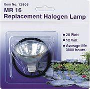 Danner Eugene Pond Replacement Halogen Bulb 20watt